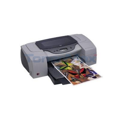 HP Color Inkjet Printer cp1700ps